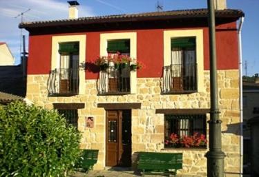 Casa rural Sole - Navaleno, Soria