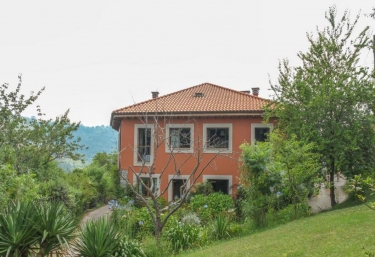 Casa Inés - Villaviciosa, Asturias
