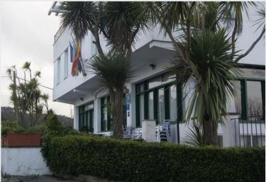 Hotel Los Laureles - Luanco, Asturias