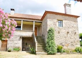 Casa rural María Bargiela