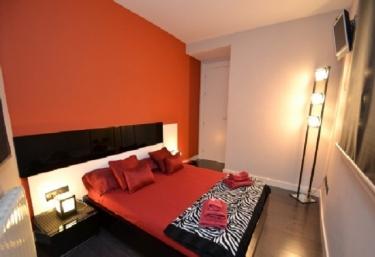 Apartamento Rojo - Morella, Castellon