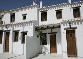 Casas Cueva El Mirador de Galera - Galera, Granada