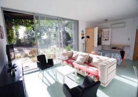 Apartamentos Spa Roalcao 19- Verde