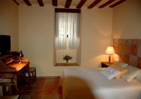 La Casa Grande - Talayuelas, Cuenca