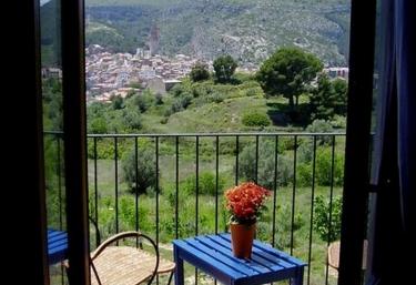 Sharíqua - Jerica, Castellon