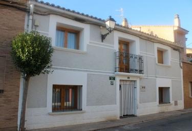 Casa rural Oscar - Cabanillas, Navarre