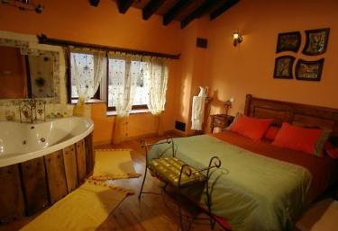 Casa Rural La Tenada - Venta De Las Veguillas, Avila