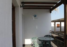 Los Laureles - Laroles, Granada
