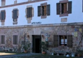 Casa Monasterio II