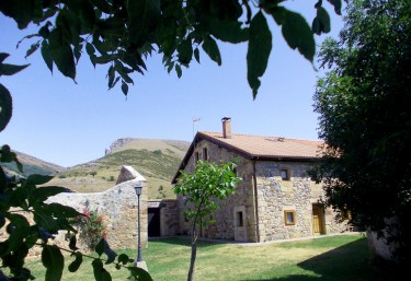 Casa El Chocolatero - Argüeso, Cantabria