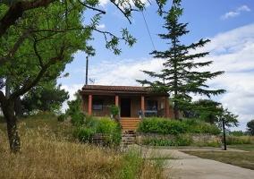 Casa Rural Les Forques