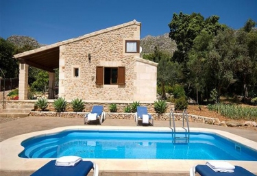 Ca'n Nicolau - Pollença, Mallorca