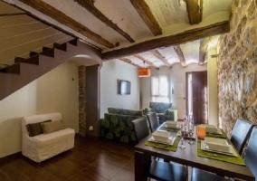 Casa rural La Isla de los Pensamientos - Cella, Teruel