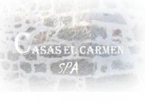 El Carmen Spa - Aldea Del Rey Niño, Avila