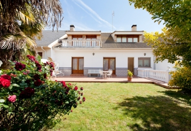 Casa Senda Bardenas  - Cabanillas, Navarre