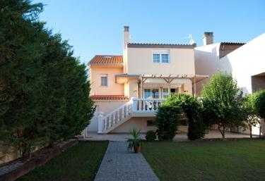 Casa Reyno de Bardenas - Cabanillas, Navarre