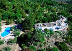 Los 6 Paraísos Románticos - El Gastor, Cadiz