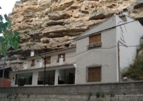 Casa El Roble - Complejo Alcalá - Alcala Del Jucar, Albacete