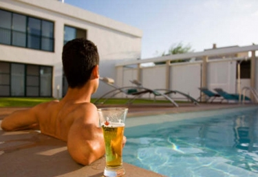 Hotel L´Algadir - El Poble Nou Del Delta, Tarragona