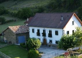 Casa rural Jauregui II
