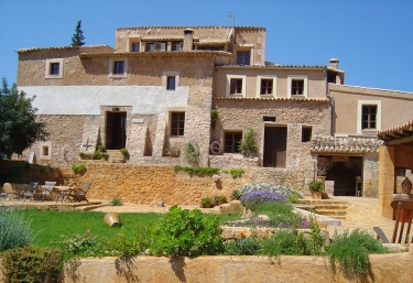 Can Torna - Esporles, Mallorca