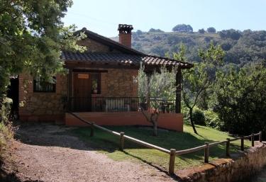 El Bungalows Suite - Las Cabañas Rural - Candeleda, Avila