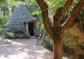 La Cabaña - Las Cabañas Rural - Candeleda, Avila