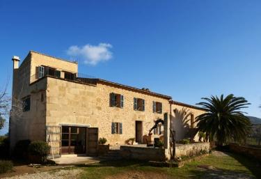Sos Ferres d´en Morey - Manacor, Majorca