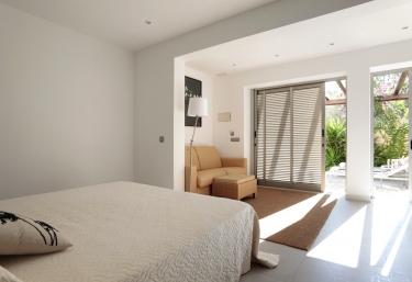 Villa 14 - Can Lluc - Sant Rafel De Sa Creu, Ibiza