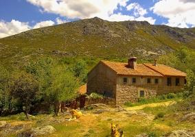 Casa Cerro de la Fuente