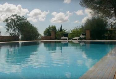 Apartamento 1 - Son Not - Arta, Majorca