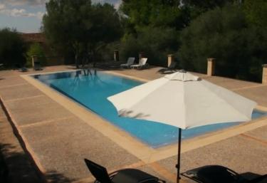 Apartamento 2 - Son Not - Arta, Majorca