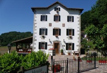 Hotel Irigoienea - Urdax/urdazubi, Navarre