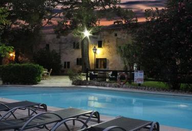 Hotel Rural Son Jordà - Sencelles, Mallorca