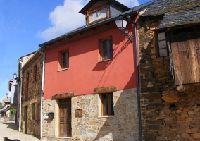 Casa Rural La Gándara - San Justo De Cabanillas, Leon