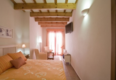 Hotel Es Mercadal - Es Mercadal/el Mercadal, Menorca
