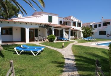 Apartamentos Arenal Playa - Urbanització Arenal De'n Castell, Menorca