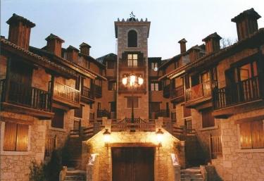 Apartamento La Riguera - El Real de Bohoyo - Bohoyo, Avila