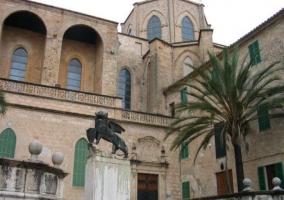 León de Sineu - Sineu, Mallorca