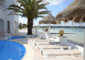 os Sabina Playa - La Savina, Formentera