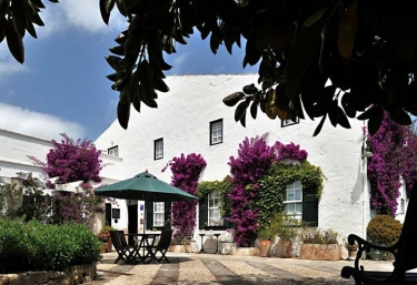 Biniarroca - Sant Lluís, Menorca