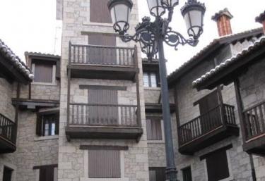 Apartamento La Mogota - El Real de Bohoyo - Bohoyo, Avila