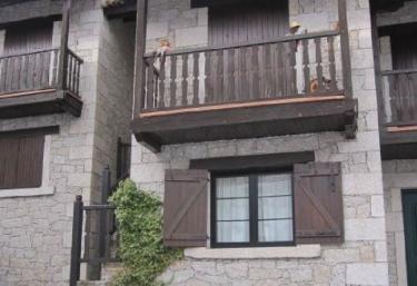 Apartamento Risconegro - El Real de Bohoyo - Bohoyo, Avila