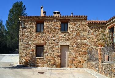 Casa Rural El Masover - Atzeneta Del Maestrat, Castellon