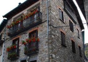 Casa Rural Juaningratxi