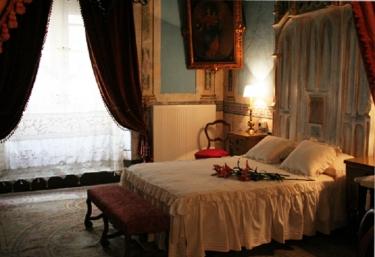 Palacio Ochagavia - Falces, Navarre