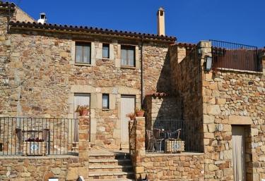 Casa Rural La Roqueta - Atzeneta Del Maestrat, Castellon