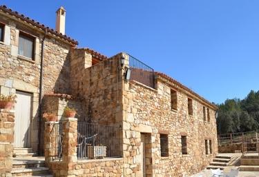 Casa Rural El Colomer - Atzeneta Del Maestrat, Castellon