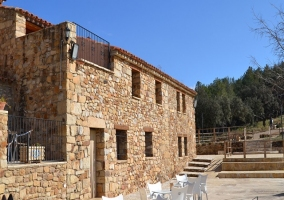 Casa Rural Damià