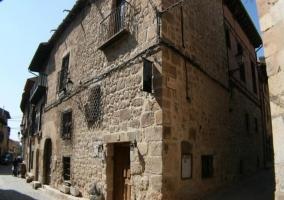 Hospedería Jaramillo - Peñaranda De Duero, Burgos